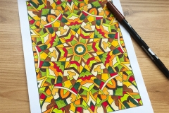 0011-kaleidoscope-colouring-page