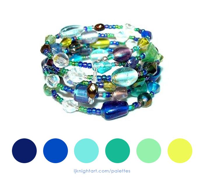 0004-Blue-Bracelet-Colour-Palette-LJKnight.jpg