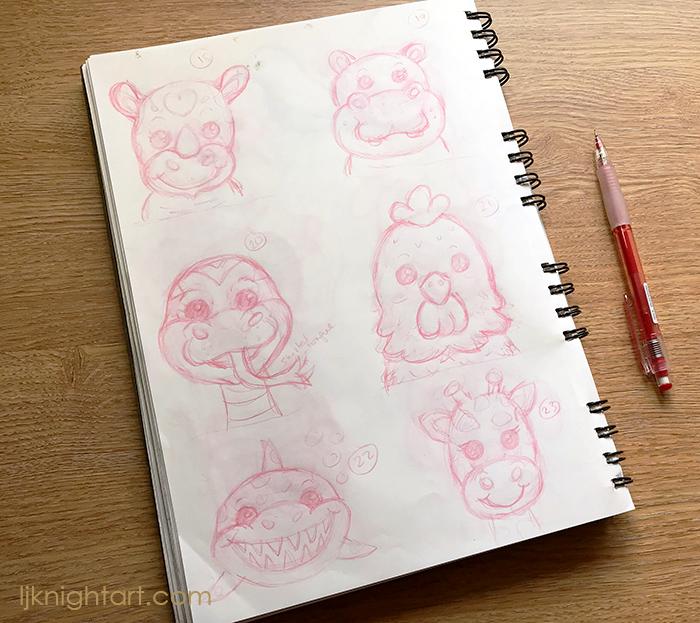 ljknight-easy-animals-sketch.jpg