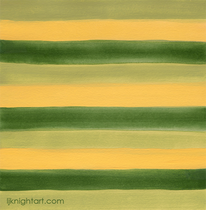 0011-ljknight-green-yellow-gouache-stripe-pattern-700.jpg